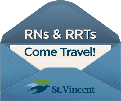 Come Travel With St. Vincent