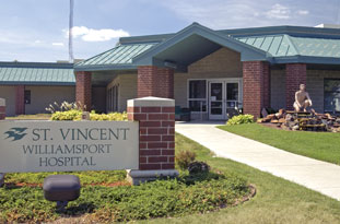 St. Vincent Williamsport Hospital