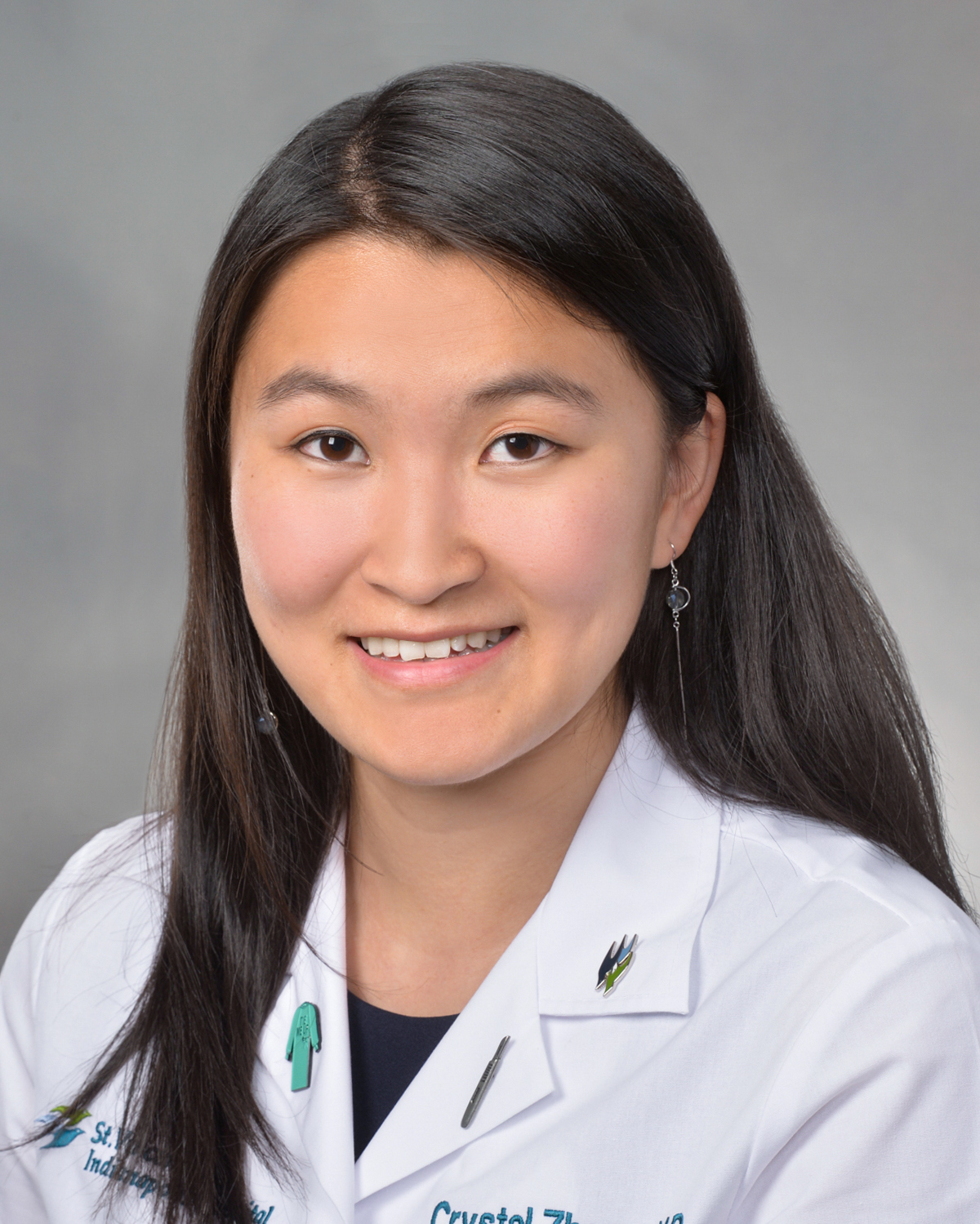 Crystal Zhang, MD