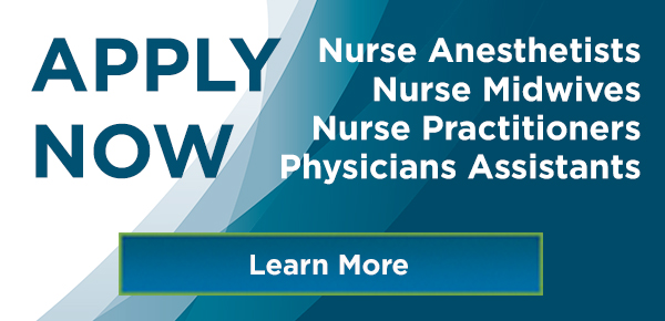 Nursing jobs - apply now